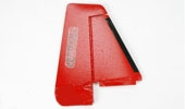 Red Devil 500 Class Rudder