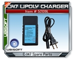 Splinter Cell C147 Charger