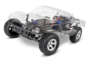 58014-4 Slash 2WD Unassembled Kit