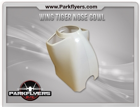 Wing Tiger V2.5 and V3 Cowl