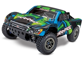 68077-4 - Slash 4X4 Ultimate Edition: 1/10 Scale 4WD Electric Short Course Truck