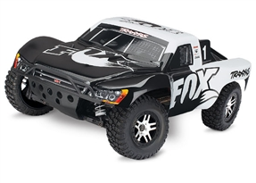 68086-4 - Slash 4X4 VXL: 1/10 Scale 4WD Electric Short Course Truck