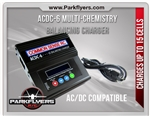 ACDC-6 Multi-Chemistry Balancing Charger