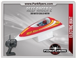 AquaCraft Reef Racer 2 RTR EP Boat