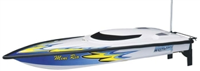 AquaCraft Mini Rio Offshore EP RTR