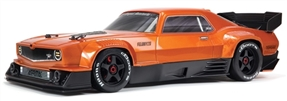 1/7 FELONY 6S BLX Street Bash All-Road Muscle Car RTR