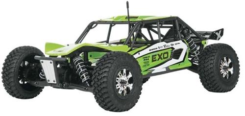 Axial Exo Tire : Axial exo terra buggy wd ep rtr
