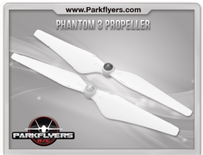 Phantom 3 Self-tightening Propellers