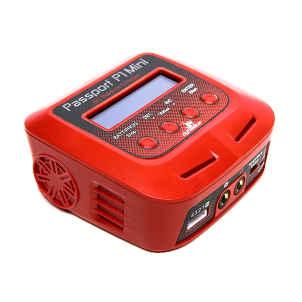 Passport P1 mini-AC Input Balance Charger/Discharger (DYNC3015)
