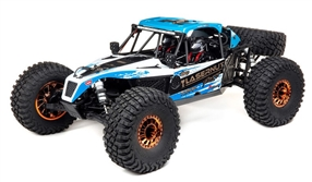 1/10 Lasernut U4 4WD Brushless RTR with Smart and AVC