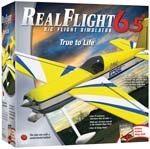 RealFlight 6.5 Flight Simulator
