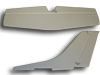 Cessna 182 Pro Series Tail Set