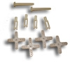 Cessna 182 Pro Series Small Plastic Parts