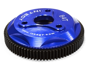 84T Metal Spur Gear
