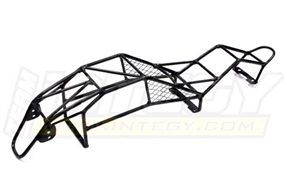 Steel Roll Cage