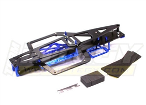 EVO-X Chassis Conversion Kit
