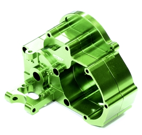 Evolution Alloy HD Gearbox