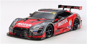 1/10 Motul Autech GT-R 4WD On-Road TT-02 Kit
