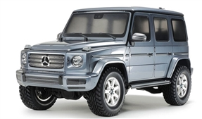 TAM58675 1/10 Mercedes-Benz G 500 4WD CC-02 Kit