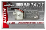 Lark Battery & Tray