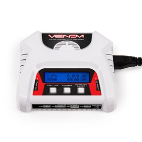 2-4 Cell AC/DC LiPo Charger (VNR0683)