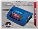 Traxxas EZ Peak Plus Charger