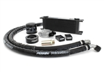 2013 2014 Scion FR-S / Subaru BRZ Oil Cooler Kit #PSP-OIL-103 by Perrin Performance