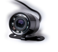 Bullet Style Camera - Rear Facing