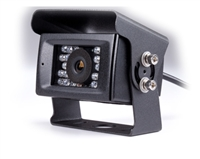 Hi-Res Heavy Duty Style Camera - 700TVL (Reversible)