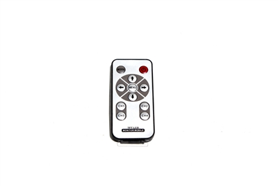 Remote for Monitor