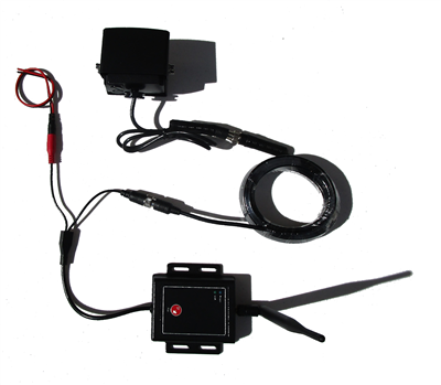 WiFi Complete Camera Kit - 300 Series