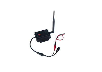 Use your Smartphone/ Tablet - WiFi Transmitter