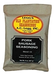 AC Leggs Old Plantation  Blend #10
