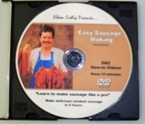 Sausage Making DVD