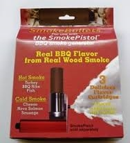 CHERRY Smoke Pistol Cartridges (3 pack)