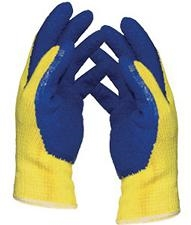 Kevlar Cut Resistant Gloves - Medium, Large, X-Large