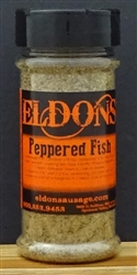 Peppered Fish Seasoning