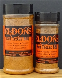 Texas BBQ Seasoning