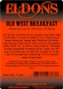 Old West Sausage Seasoning