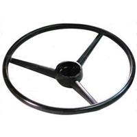 Case Steering Wheel