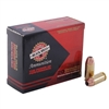Black Hills 40 S&W 180 GR. BRASS JHP 20 Round Box American Made