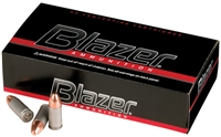 CCI BLAZER 32 AUTO 71 GR FMJ 50 RND BOX * NO LIMITS * CLOSE OUT