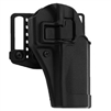 BLACKHAWK SERPA RH GLOCK 20/21/37 13 HOLSTER S&W M&P .45 9/40