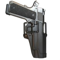 BLACKHAWK SERPA RH COLT (1911) COMMANDER HOLSTER