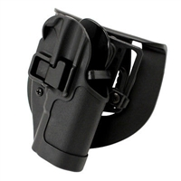BLACKHAWK SERPA HOLSTER S&W SHIELD RH
