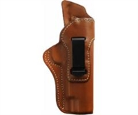 BLACKHAWK LEATHER INSIDE THE PANT W/CLIP 1911 GOVT 5''