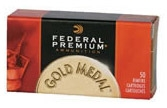 FEDERAL 22LR 40GR GOLD MEDAL 1080FPS  500 RND BOX *NO LIMITS*