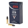 CCI QUIET-22 22LR 710FPS 40GR 50 RND BOX   **NO LIMITS** FAST SHIPPING