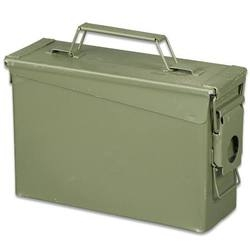 BLACKHAWK AMMO CAN (M19) M19A1
