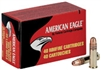 FEDERAL AMERICAN EAGLE  22LR 38GR CP HP 40 RND BOX
